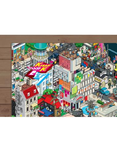 marsdesign-eBoy-Affiche-BazQux-Cadeau-Idée-PixelArt