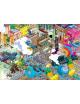 eBoyMarseille-Affiche-Venise-Cadeau-Idée-PixelArt